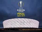 Билеты на финал по ФУТБОЛУ Лиги Европы 2019, Баку/Лига Европы УЕФА 2019/UEFA Київ