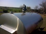 Молокоохладитель MUELLER O-800 V=3300л Світловодськ
