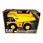 Caterpillar Самосвал Dump Truck со звуковыми и световыми эффектами Харків
