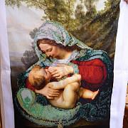 Образ «Матір Годувальниця » Тернопіль