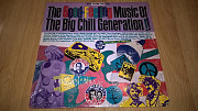 V.A. Rock & Soul (The Good-Feeling Music Of The Big Chill Generation!) 1985. (LP). 12. Vinyl. Пласти Долина
