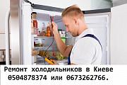 Ремонт холодильников в Киеве Київ