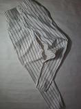 Стильні спортивні штани в смужку Мала Виска