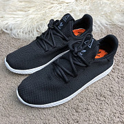 Кроссовки Adidas Pw Tennis HU Black/White Запоріжжя