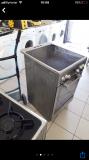 Електрична плита(50),привезена з Німеччини Монастириська