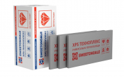 Пенополистирол экструдированный Технониколь Техноплекс 20 мм (1,2 x 0,6 м) Харків