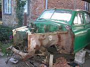 ГАЗ М20 Миколаїв