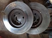 peugeot 806 тормозные диски 2.0 бензин Глухов