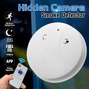 Детектор дыма Скрытая камера с DVR 1280x720 Іршава