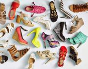 Сток обуви, взуття нове. Микс, оптом с Европи. Демисезонки, туфли, слипони, сандали, лодочки Кропивницький