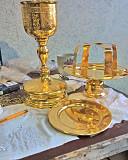 Позолота антикваріату та ювелірних виробів Вінниця
