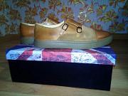 Мужские туфли Edinburg Запоріжжя