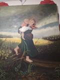 Картина Полтава