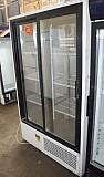 Шкаф холодильный б/у со стеклянными дверьми MAWI SCH800 Київ