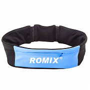 Сумка-пояс ROMIX Blue (RH26-S_M BL)