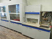 Лабораторні меблі від СпецМед Бровары