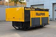Установка для ямочного ремонту MADPATCHER MPA6.5W Бровари