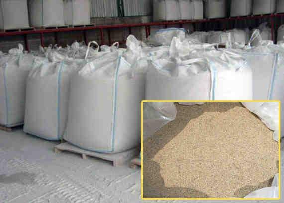 Песок пескоструйный прокаленный для пескоструя, для пескоструйных работ. Запоріжжя - зображення 1