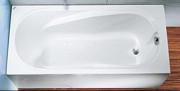 Акриловая ванна 170см Київ