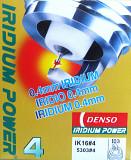 DENSO Iridium Power IK16 Иридиевые свечи Суми