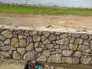 Будуємо забори з каменя, фундамент, погріб, східці, підпірні стінки Вінниця