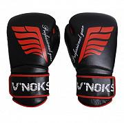 Боксерские перчатки V`Noks Inizio Дніпро