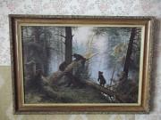 Продам картину Луганськ