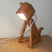 Настольная лампа Одеса