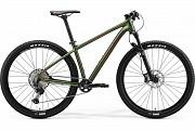"""Велосипед горный 29"""" MERIDA BIG.NINE XT EDITION, XL, 2020 Київ"""