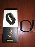 Фитнес-трекер Xiaomi Mi Band 3 (Black)Оригинал Миколаїв