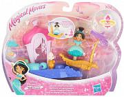 Disney Princess маленька лялька Принцеса,що крутиться та транспортний засіб Полтава