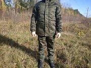 Купити костюм зимовий хаки на флісі дешево камуфляжний костюм недорого військовий одяг ковель луцьк Ковель