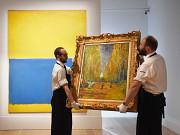 Перевозка картин в Италию из Украины Київ