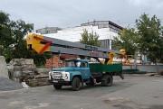 Автовишка послуги Хмельницький