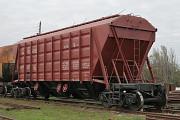 Перегрузка вагонов хопперов в авто Миколаїв