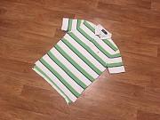 Крутое полосатое поло от легендарного бренда Ralph Lauren (Adidas, Reebok, Nike, Ellesse) Миргород