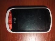 Продам Мобильный телефон LG T310 Мукачево