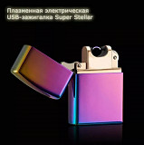 Зажигалка USB импульсная Полтава