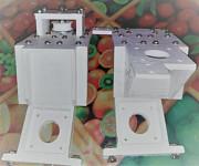 Детали для лазерного гравера CNC KVP LASER ENGRAVER Костянтинівка