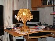 Настольная лампа Київ