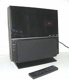 Муз.центр Tevion (USB/SD/CD/FM, запись на USB) Смела