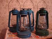 Керосиновая лампа Київ