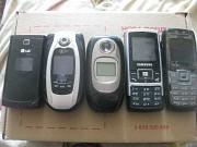 Продам коробку телефонов 30 мобильных на запчасти за 300 гривен. Київ