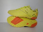 Купити сороконожки Adidas шиповки для дітей купити недорго якісне дитяче спортивне взуття Ковель Ковель