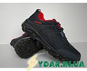 Недорого водоотталкивающие мужские кроссовки треккинговая обувь купить Украина Ковель