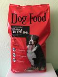 10 кг Сухой корм для собак Dog Food Венгрия Мукачево