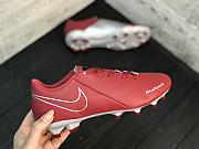 Бутсы Nike Phantom VSN FG /найк фантом(реплика) #O/T Баштанка