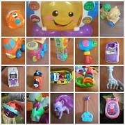 Игрушки для малышей. Черкаси