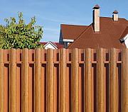 Металлические штакеты, штахети, евроштакетник, євроштахетнік, забор, паркан, огорожа, євро штахета, Вінниця