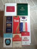пачки от сигарет Одеса